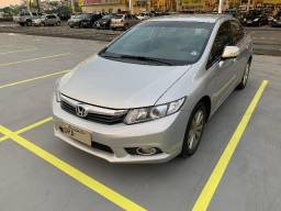 Honda Civic Automático LXL 2013 - 2013