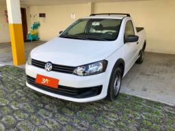 VW Saveiro 1.6 MI Starline CS 2014 - 2015
