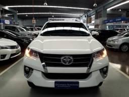 TOYOTA HILUX SW4 2017/2017 2.7 SR 4X2 16V FLEX 4P AUTOMÁTICO - 2017