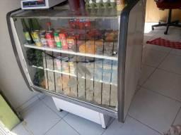 Vende se Balcão frio ou troco em freezer do meu interesse