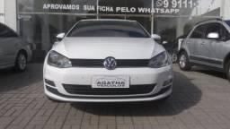 Volkswagen Golf Comfortline 1.4 Gasolina Completo Impecavel - 2015