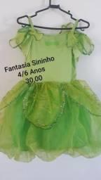 Fantasia Sininho