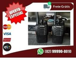 Megah-Preço-2 radios comunicadores