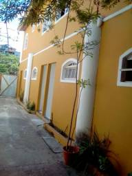 Casa duplex com garagem $500zap *