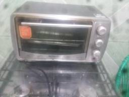 Mini forno mundial
