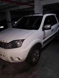 Ford Ecosport Freestyle 1.6 Flex Completa 2012 Impecável - 2012