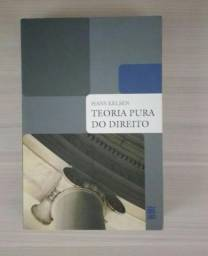 Livro Teoria Pura do Direito, Hans kelsen