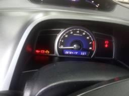 Troca se por ToyotaCorolla ou Honda Civic - 2007