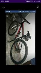 Bike groove aro 29 quadro 19