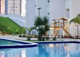 Estrela do Atlantico Condominio Clube em Ponta Negra - 25° Andar - Menor Preço