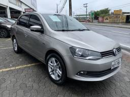 VW Voyage Evidence 1.6 2015 - Único Dono - Super Novo - Super Oferta - Oportunidade!!! - 2015