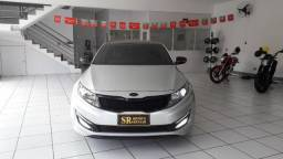 Kia Optima 2.4 Ex - 2013