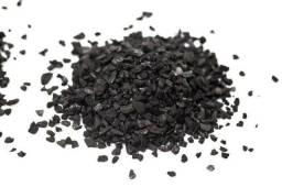Carvão Ativado Para Filtragem De Aquário doce ou marinhos 1 Kg