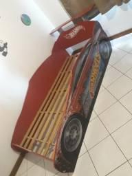 Vendo cama original do hot wheels