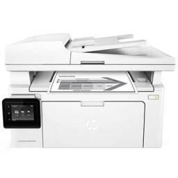 Multifuncional HP LaserJet Pro M132fw, Laser, Monocromática, Wireless