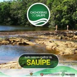 Cachoeiras do Sauípe, lotes a partir de 1000 m² - 48.500,00 Costa de Sauípe
