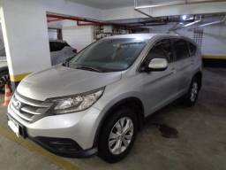 CRV 2012 Automático Única Dona Super Conservado Carro De Garagem - 2012
