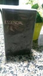 Perfume Essencial tradicional 100 ml r$ 150 cada