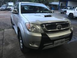 Toyota hilux srv. 3.0 4x4. Mecanica - 2008