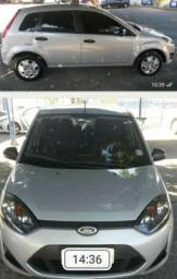 Vendo Fiesta Rocan Motor 1.0 - 2013