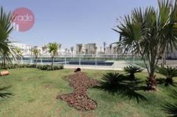 Apartamento com 2 dormitórios à venda, 48 m² por r$ 191.900 - jardim helena - ribeirão pre