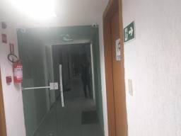 Sala comercial para locação em salvador, stiep, 1 banheiro, 1 vaga