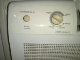 Ar-condicionado 7500 btu