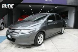 Honda City 1.5 DX Aut Flex 2011 - 2011
