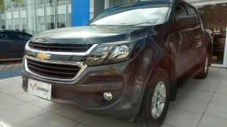 CHEVROLET S10 2.5 ADVANTAGE 4X2 CD 16V FLEX 4P MANUAL - 2017