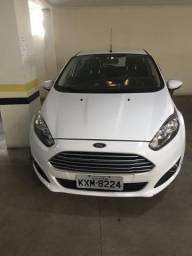 New Fiesta RATCH 16 SEL AT - 2017