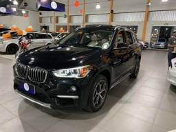 BMW X1 2.0 SDRIVE 20I GP ACTIVE FLEX 5P AUT - 2018
