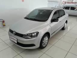 Volkswagen Voyage Seleção 1.0 /// POR GENTILEZA LEIA TODO O ANÚNCIO - 2014