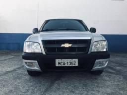 GM Blazer 2001 2.4 8v GNV - 2001
