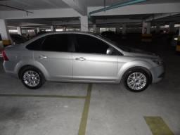 Focus Sedan 12/13 Automático com GNV - 2013