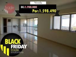 Apartamento de 278 m² a venda próximo ao parque curupira