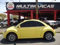 Vw Beetle - 2007
