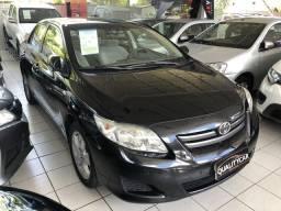 Toyota Corolla GLI 1.8 Automatico c/ 89.000 km!! - 2011