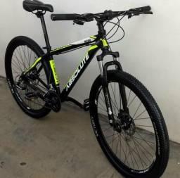"Bike Absolute Aro 29"" Tamanho 17"""