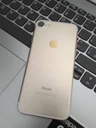 IPhone 7, 128gb preço negociável