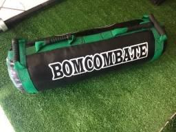 Power Bag Saco Treinamento 20Kg Crossfit