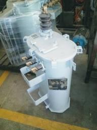 Transformador Monofásico 15 kva