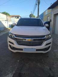 S10 LT 4x4 Automática 2018 - 2018