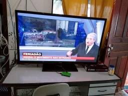 Tv 52 polegadas Ariquemes