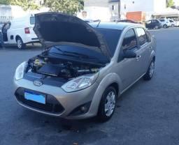 Fiesta Sedan 1.6 Flex/GNV 2011/2012 - 2012