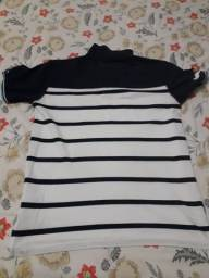 Camisa polo M