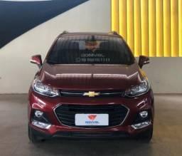 Chevrolet Tracker 1.4 Turbo 18/18 - 2018