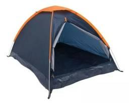 Barraca Camping 2 Pessoas Aventureiros e Desbravadores Adventista