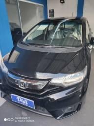 Honda Fit 1.5 Ex 2016 Automático - Uberaba - 2016