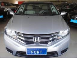 HONDA CITY 1.5 LX 16V FLEX 4P AUT 2012-2013 - 2013