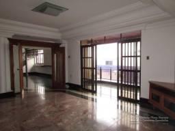 Apartamento à venda com 5 dormitórios em Nazaré, Belém cod:306